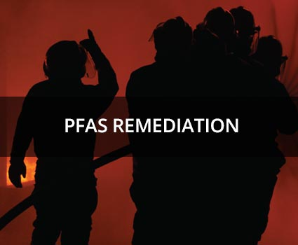 PFAS Remediation